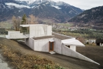 Casa en Thusis / Angela Deuber Architects